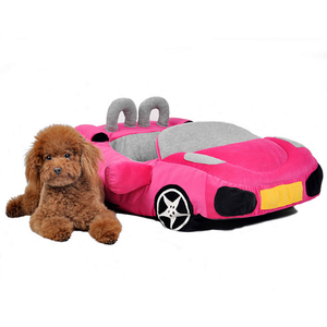 Stylish warm autumn and winter lovely dog cat toy sofa beds