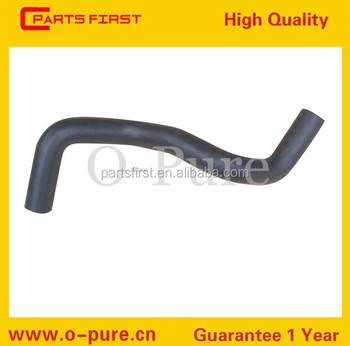 China Car Parts Supplier Lower Radiator Hose For Nissan Bluebird ...