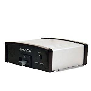 Grace Digital Audio Gdi-usbm10 Usb Business Music Player