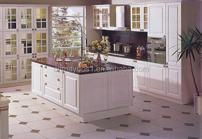 Kitchen Furniture Cabinet White Pearl Paint Sealer