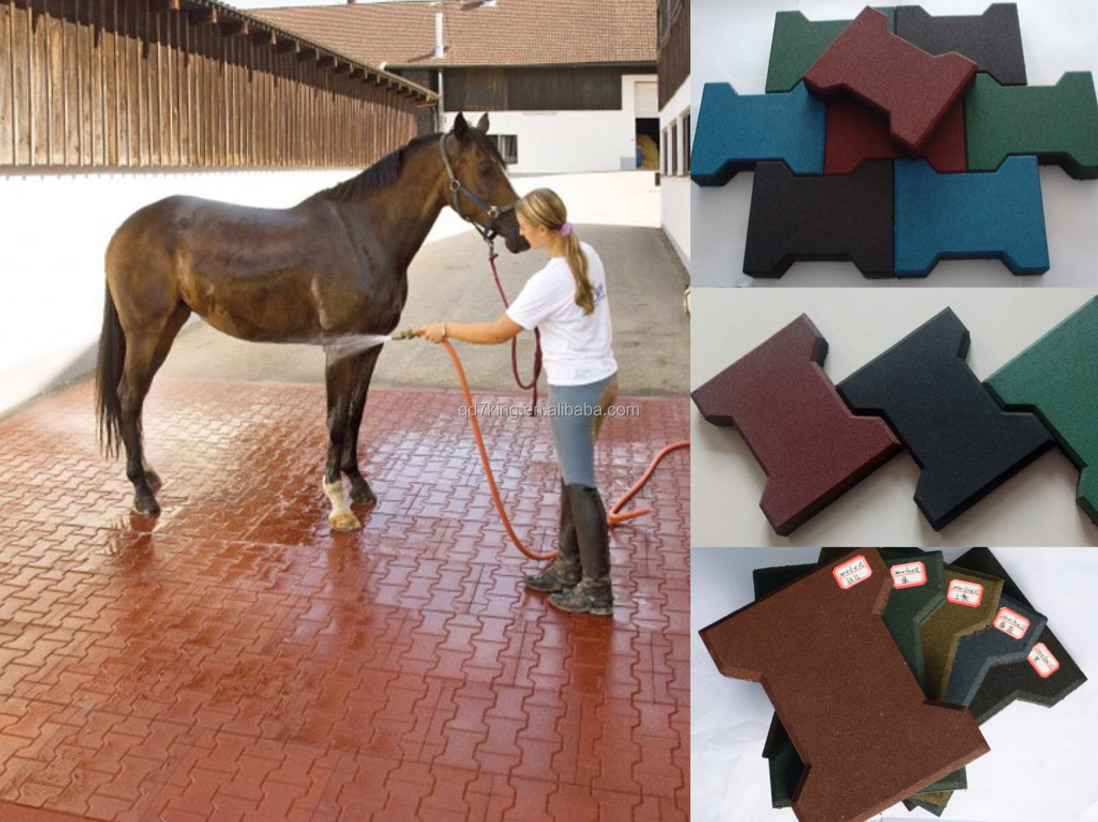 Animal Farm cheap horse stall mats for sale