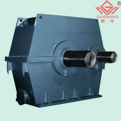 China Guomao edge JDX industrial cement mill grinding gear units gearboxes