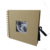 OEMPROMO Custom Environmental Kraft Paper DIY Scrapbook Photo Album