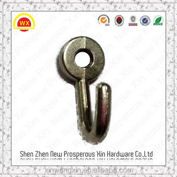 Super quality branded pipe lifting hooks