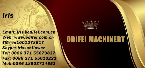 Professional ODF latest used fuel oil filter machine waste tyre recycling plant tyre recycling plant cost
