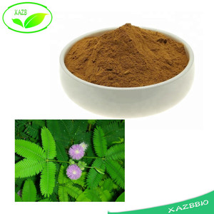 High Purity 100% Natural Mimosa Hostilis Root Bark Powder For Anti-inflammation