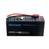 Wholesale 4s 22000 mah 14.8v 10c rc lipo battery for drone or uav china supplier