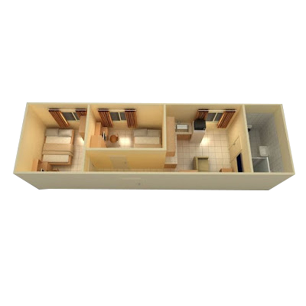 Luxury Container House Wholesale, Containerized House Suppliers   Alibaba