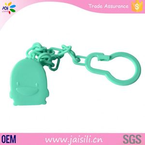 FDA approval beautiful funny baby pacifier case