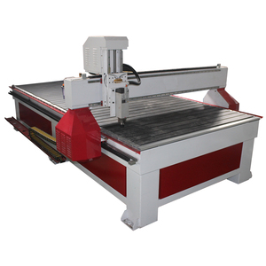 Factory supply discount price 3d woodworking CNC router / Wood cutting machine for solidwood MDF aluminum alucobond PVC MC 1325