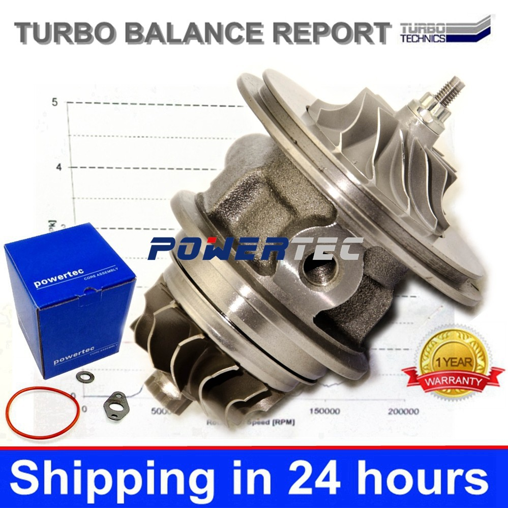 TD04 turbocharger/turbo/core/chra/cartridge 49177-01510 MD168054 for Mitsubishi L200 2.5TD 4D56 (Turbo) 87HP