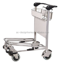 Luchthaven Bagage Kar, bagage Kar, bagage <span class=keywords><strong>Trolley</strong></span> (C034-MT-AAT06)