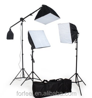 softbox-set fotostudio kits PE600kit for photographic accessories soft box