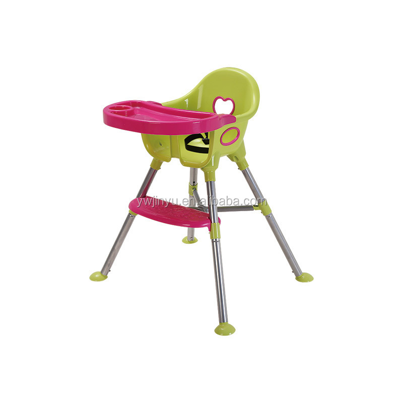 Wholesale Children chairs baby seat baby high feeding dinner table highchair/high chairs HC005