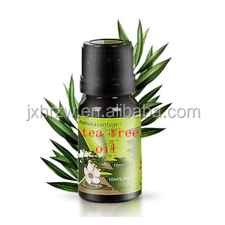 100% Pure Organic Tea tree Oil For Beauty