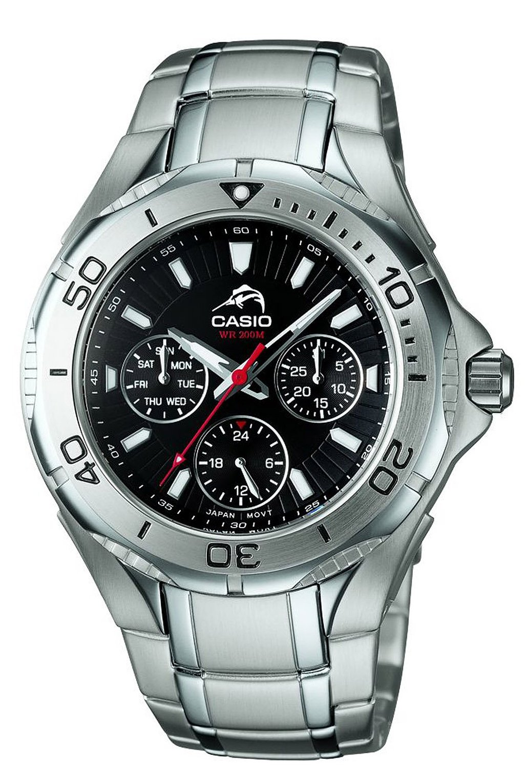 Cheap Casio Analog Find Deals On Line At Alibabacom G Shock Gac 110 1adr Get Quotations Mens Mdv301d 1av Classic Dive Watch