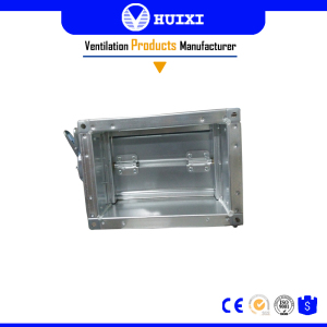 HVAC Air Duct Manual Volume Control Damper for Duct