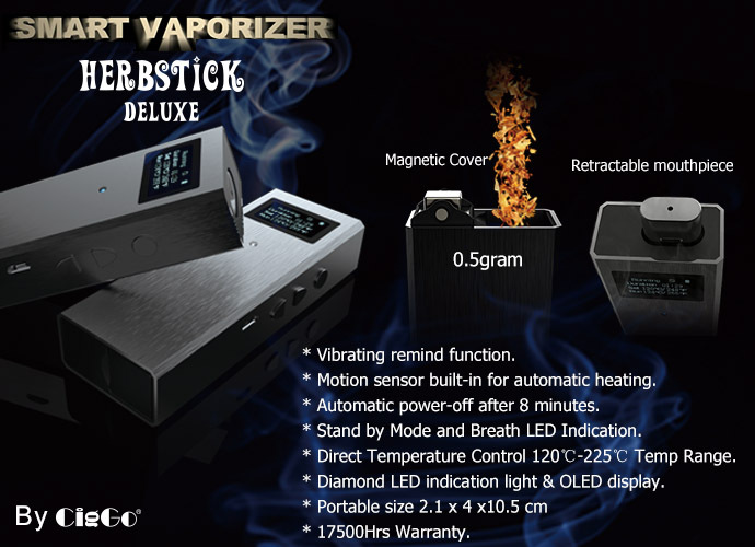 Best gas station vaporizer dry herb vaporiser 248 F -437 F Temp Range china new products with factory price bauway brand