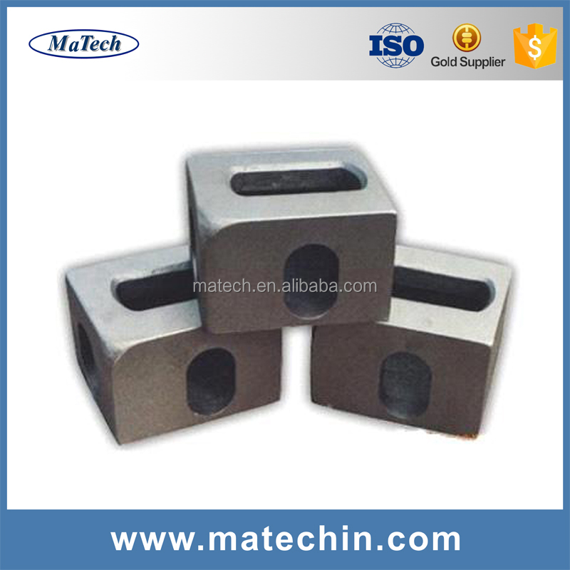 OEM Top Quality Iso 1161 Corner Casting With Steel Investment Casting