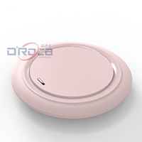Custom embedded desk QI wireless charger real 10W fast charging in furniture for Iphone