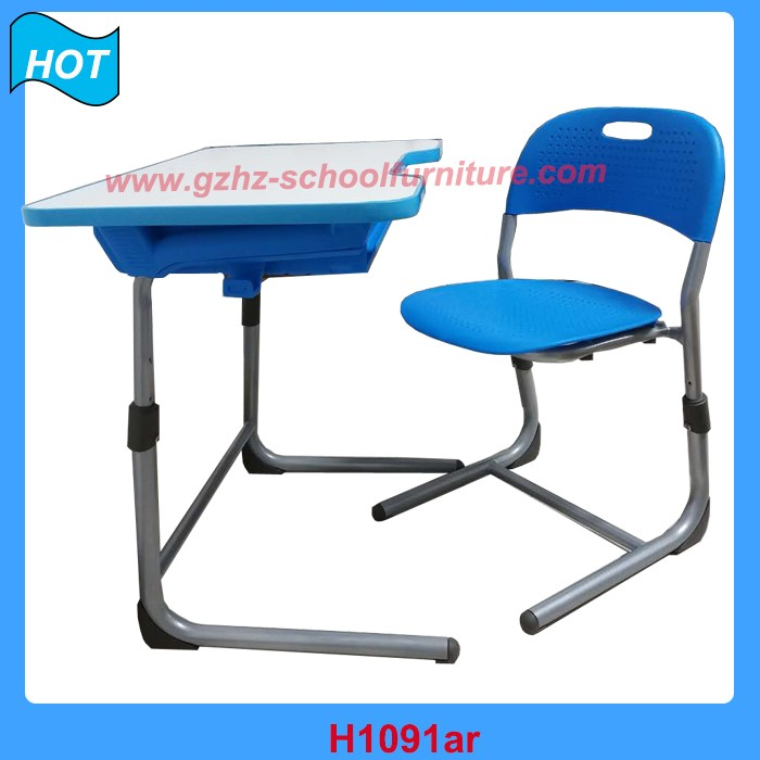 Second Hand School Nursery School Abs Desk And Chair Used Price For