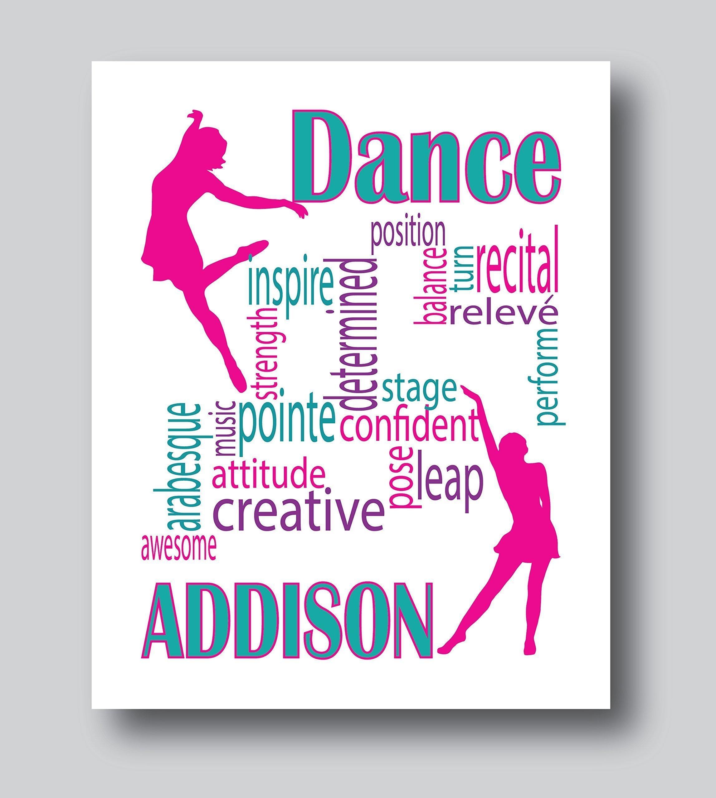 SmallHan Teen Girls Latin Dance Silhouette Leisure Jogging White Fleece