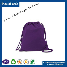 Wholesale Super Extra Large Cotton Shopping Laundry Bag