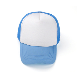 dcdea0f4 China Polyester Blank Caps, China Polyester Blank Caps Manufacturers and  Suppliers on Alibaba.com