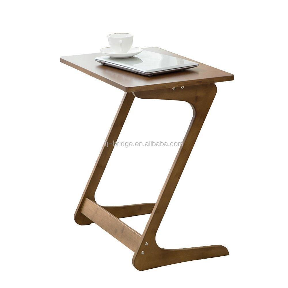 Bureau D Ordinateur Portable Amovible Fin Table Pour Lit Canap  # Table Pour Manger Sur Canape