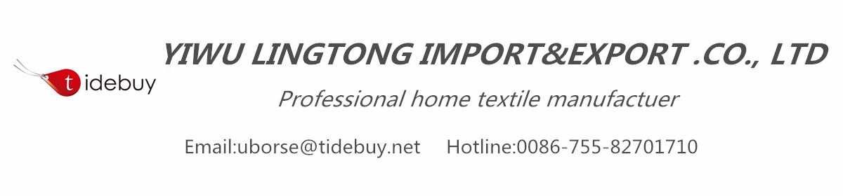 Yiwu Lingtong Import And Export Co Ltd Bedding Set Blankets