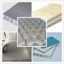 wall decoration Furniture Industry light weight plate aluminum composite panel