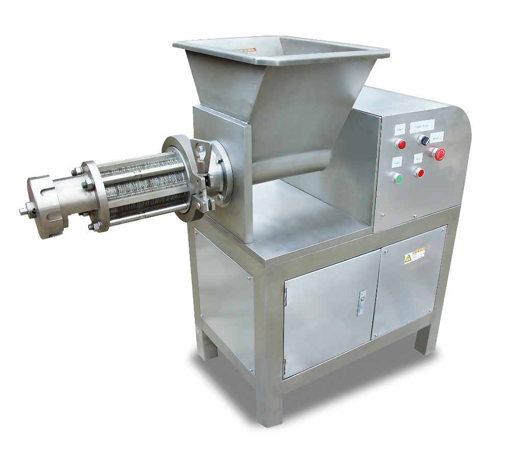 single rod deboning machine