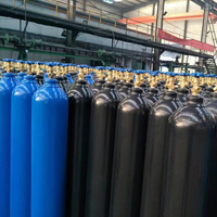 Factory provide Lng gas cylinder