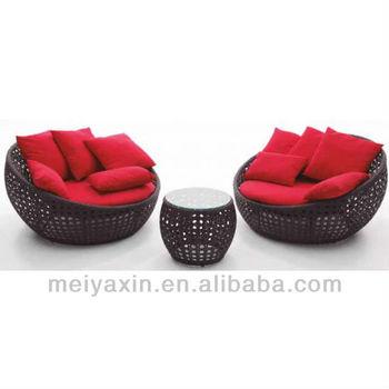 Egg Chair Sofa Set Bali Rattan Outdoor Furniture Buy Sofa Set Bali