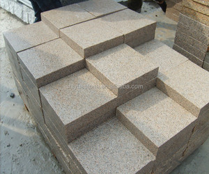Cheap G682 Patio Paver Stones For Sale