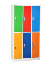 China quality steel locker metal locker cabinet