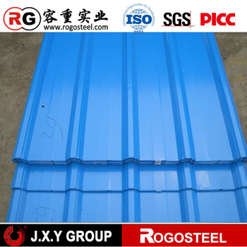 Galvanized Structural Steel Profiles Black Corrugated Metal Roofing Sheet -  Buy Color Steel,Black Corrugated Metal Roofing Sheet,Galvanized Structural