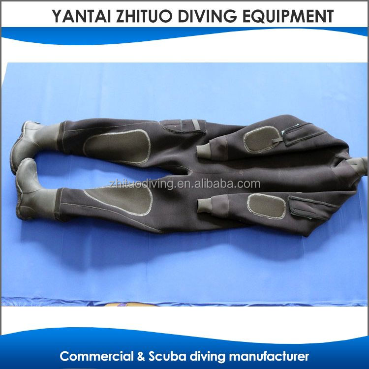 excellent performance top supplier diving suit support price