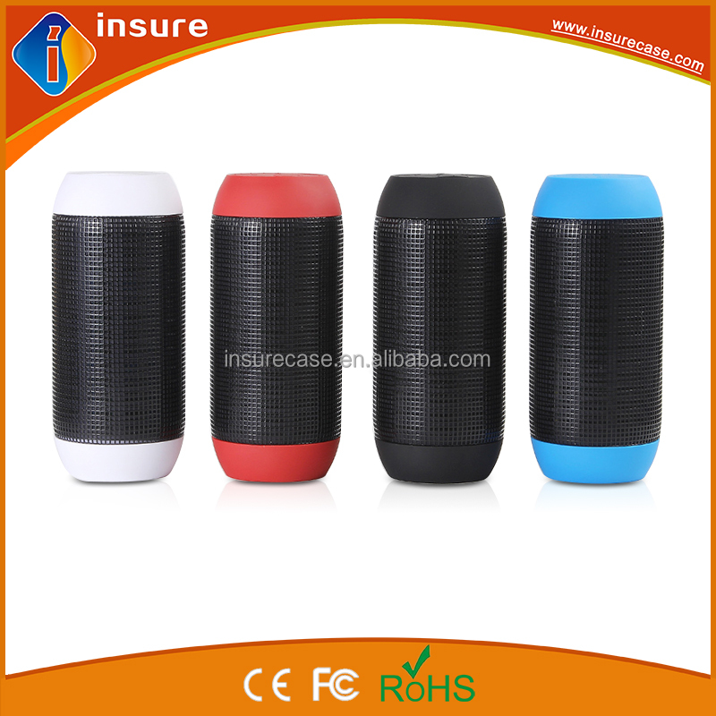 2016 hot selling lamp led speaker with ce and rohs certificates