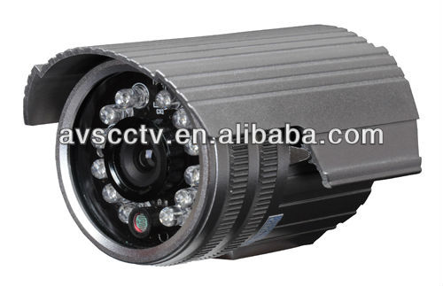 GSM Sony CCD Low Price Best IR Bullet Camera Home Security System