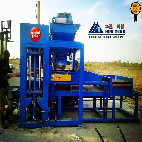 kurbs road edge stone block making machine