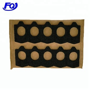China rubber plastic foam supplier