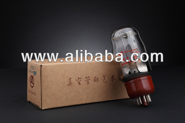 Wholesale/Retail Shuguang KT66 Dome Lamp of Vacuum Tube For Amplifier manufacturer one piece for sale