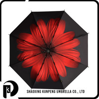 Top Quality Customized Factory Price Umbrella Flowers Custom advertising beach parasol custom
