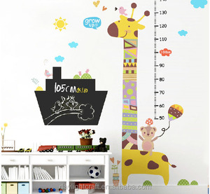 Teenie Vinyl DIY Favors crafty drawing chalk wall sticker / Mason pantry canisters Jars stickers / Wine Chalkboard Labels