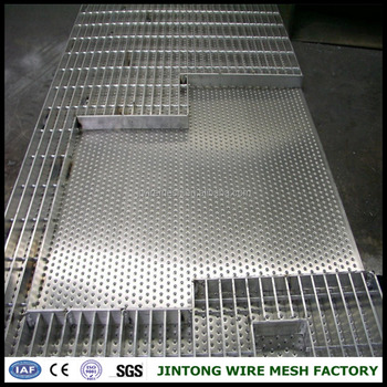 Jt Factory Catwalk Steel Grating Catwalks Platform