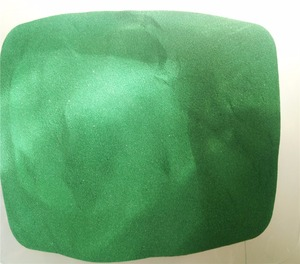 Colored Silica Sand Building Materials Foundry Green Sand