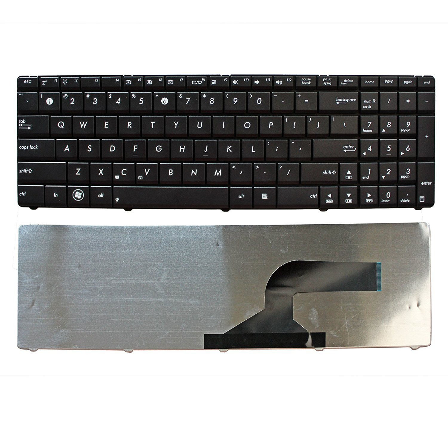 Asus K42Dr Notebook Keyboard Drivers for PC