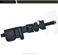 leather tactical belt/Sam Browne belt