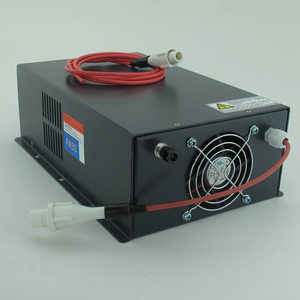 Laser tube source 150w High Voltage Laser Power Supply